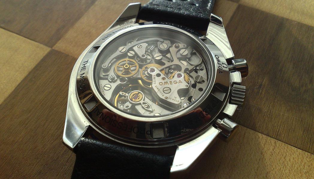 La montre du vendredi 17 avril 2009 14122008666